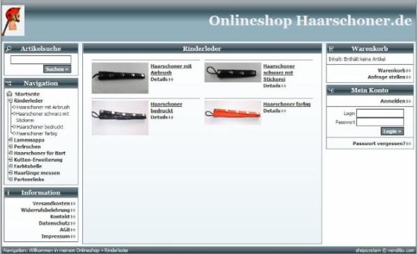 8fd338793a3ff4 Zum Haarschoner Onlineshop bitte klicken
